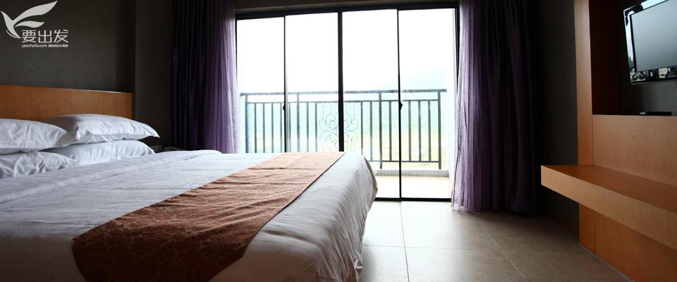 海陵岛阳光水恋酒店