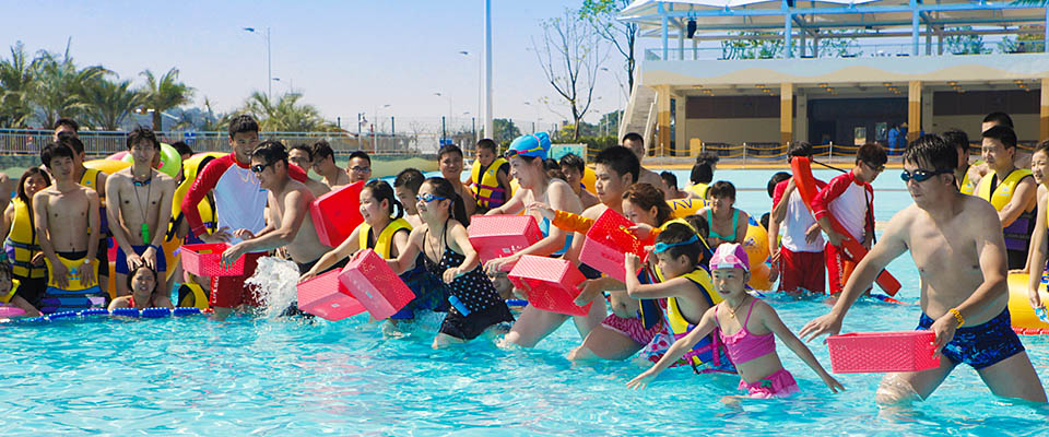 上海玛雅海滩水公园预订_地址_价格查询-【要出发, 有图片