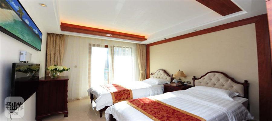 三亚海棠帛生度假酒店