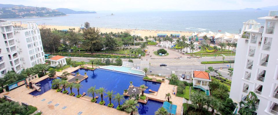 大梅沙海世界酒店