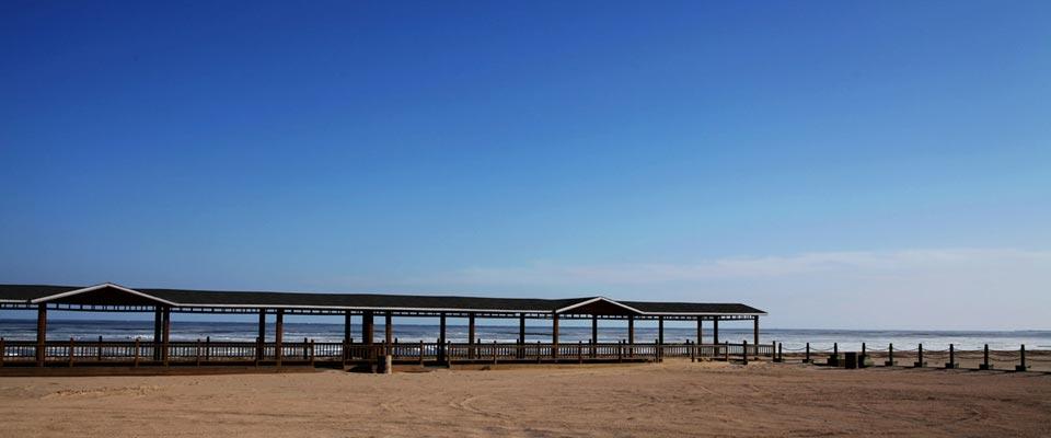河北| 秦皇岛 南戴河金海岸,灿烂清新海滨之旅