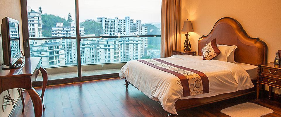 千岛湖丽景酒店