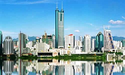 深圳都市旅游攻略图片