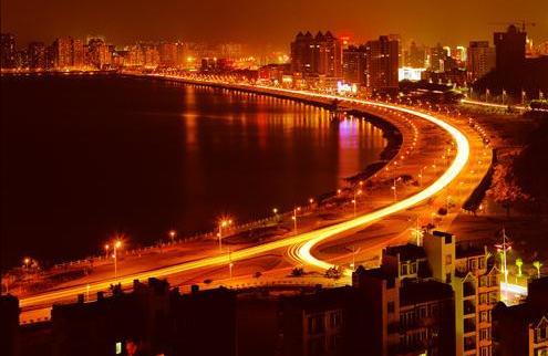 广州出发自驾游珠海看日落日出