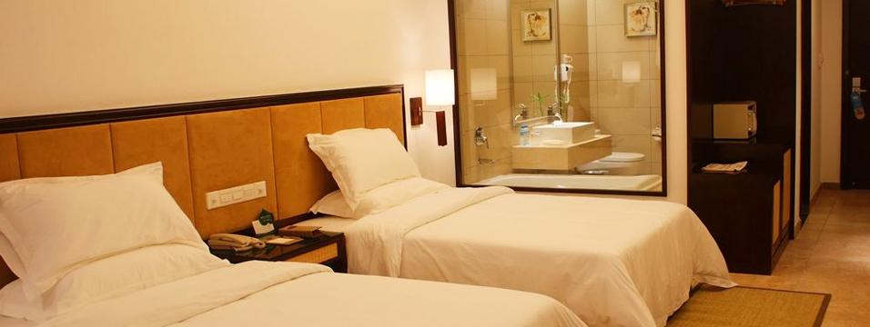 阳光半岛国际酒店