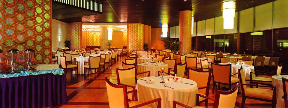 海泉湾维景大酒店