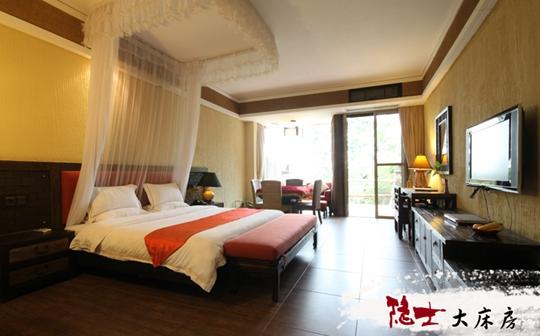 番禺茂德公草堂会所-广州五星级酒店-广州度假酒店